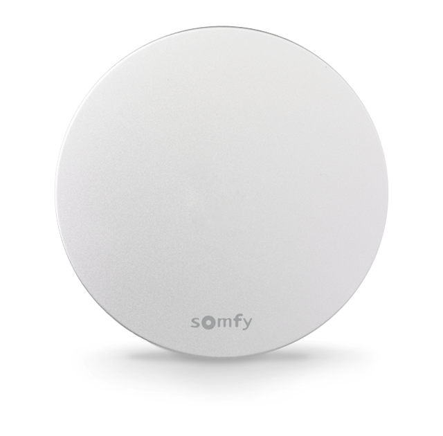 Acheter alarme sans fil ou cam ra de surveillance somfy - Alarme sans fil somfy ...