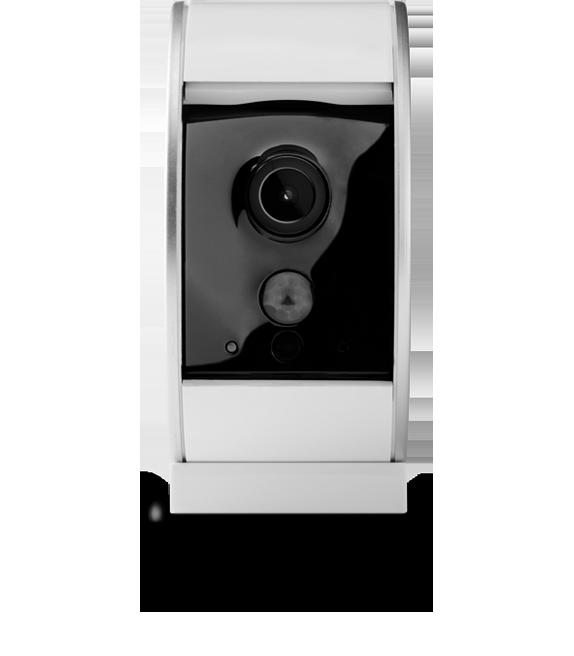 Acheter alarme sans fil ou cam ra de surveillance somfy - Camera exterieure somfy ...