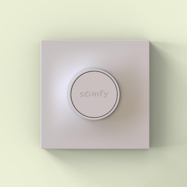 interrupteur connecté lumière
